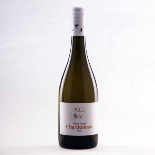 Kokas-hegyi Chardonnay