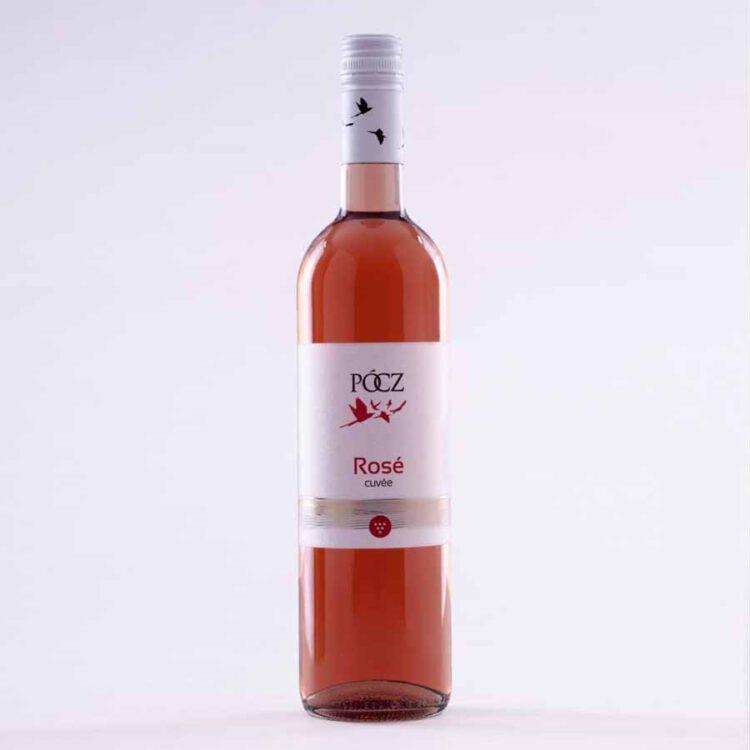 Rosé Cuvée