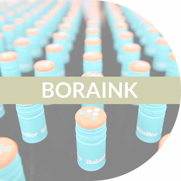 Boraink