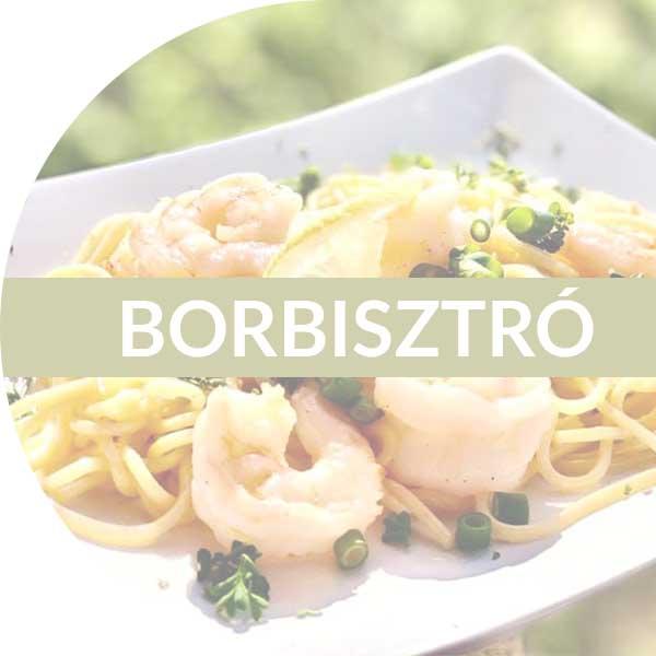 Borbisztró