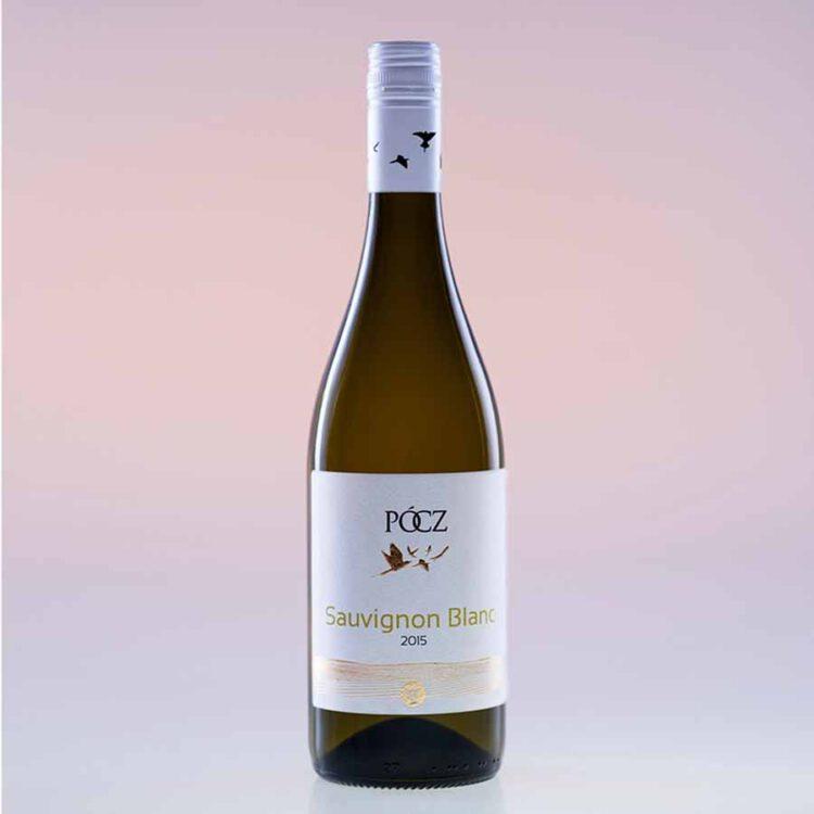 Pócz Savignon Blanc 2019